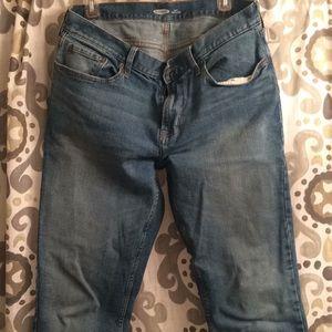 Men's Old Navy Slim Fit 34/34 Jeans